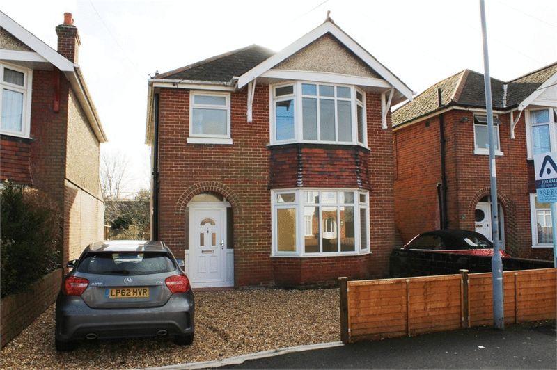Upper Weston Lane