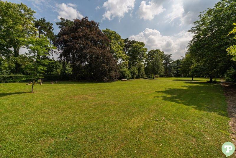Lady Place Sutton Courtenay