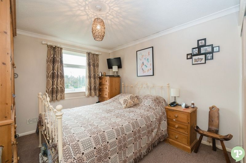Two Good Size Double Bedrooms