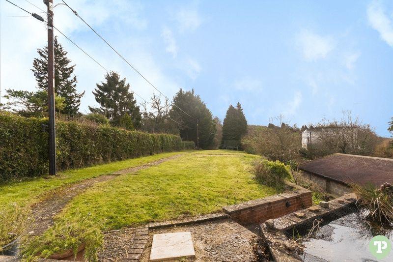 Fox Lane Boars Hill