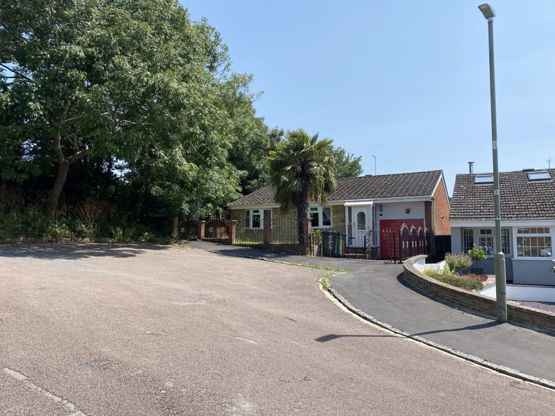 Birch Road Garsington