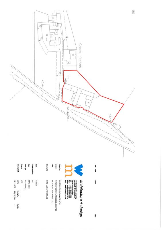 SITE LOCATION PLAN