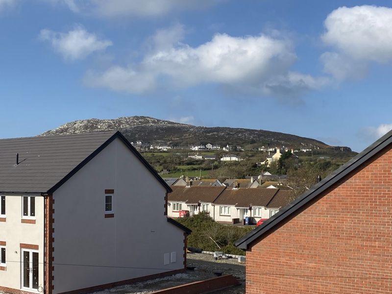 Lon Newydd