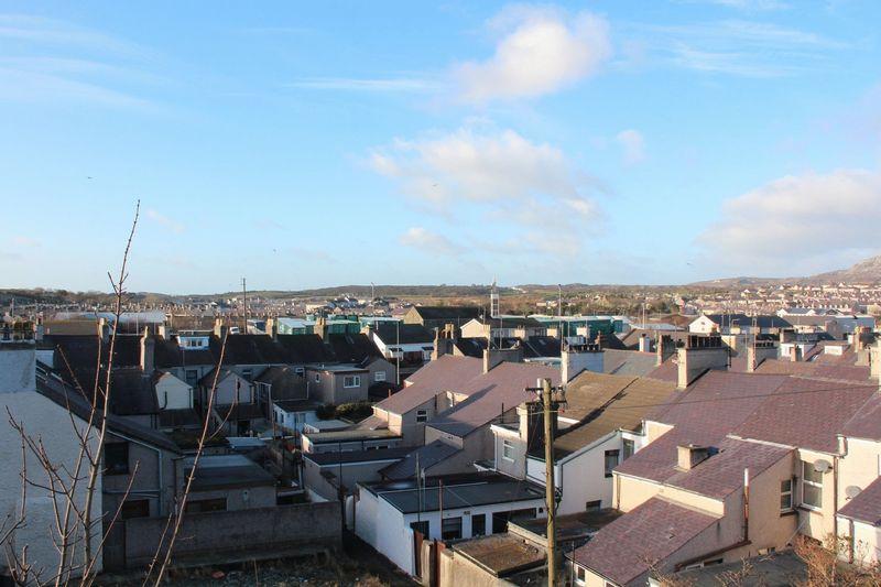Lligwy Street