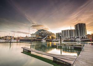 Southampton Development
