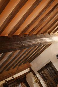 Drawing room beams