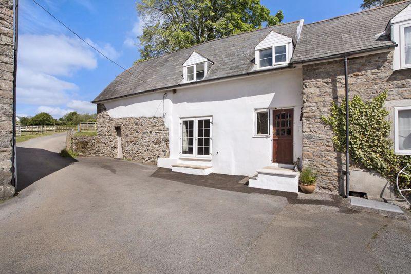 Cottage Number 3