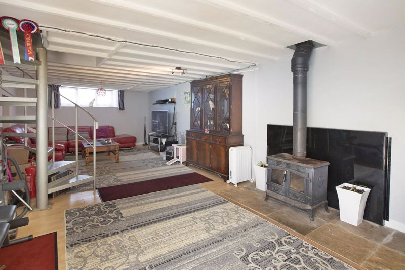 Cottage 3 open plan living
