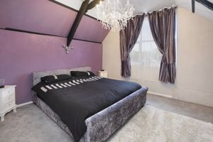 Cottage 3 Bedroom 1