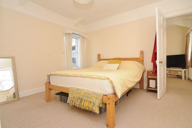 Coach House Bedroom 1