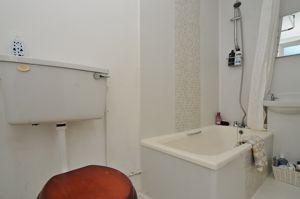 Coach House Bathroom