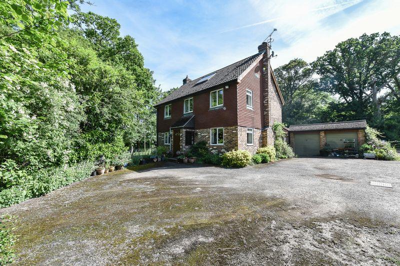 Mill Lane Itchingfield