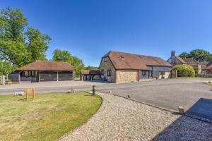 Kithurst Farm Road