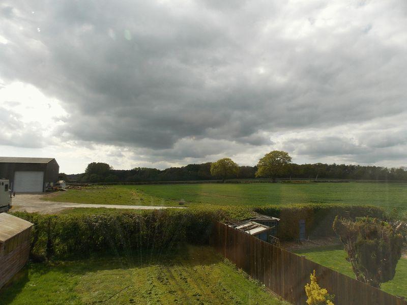 Locks Green Farm
