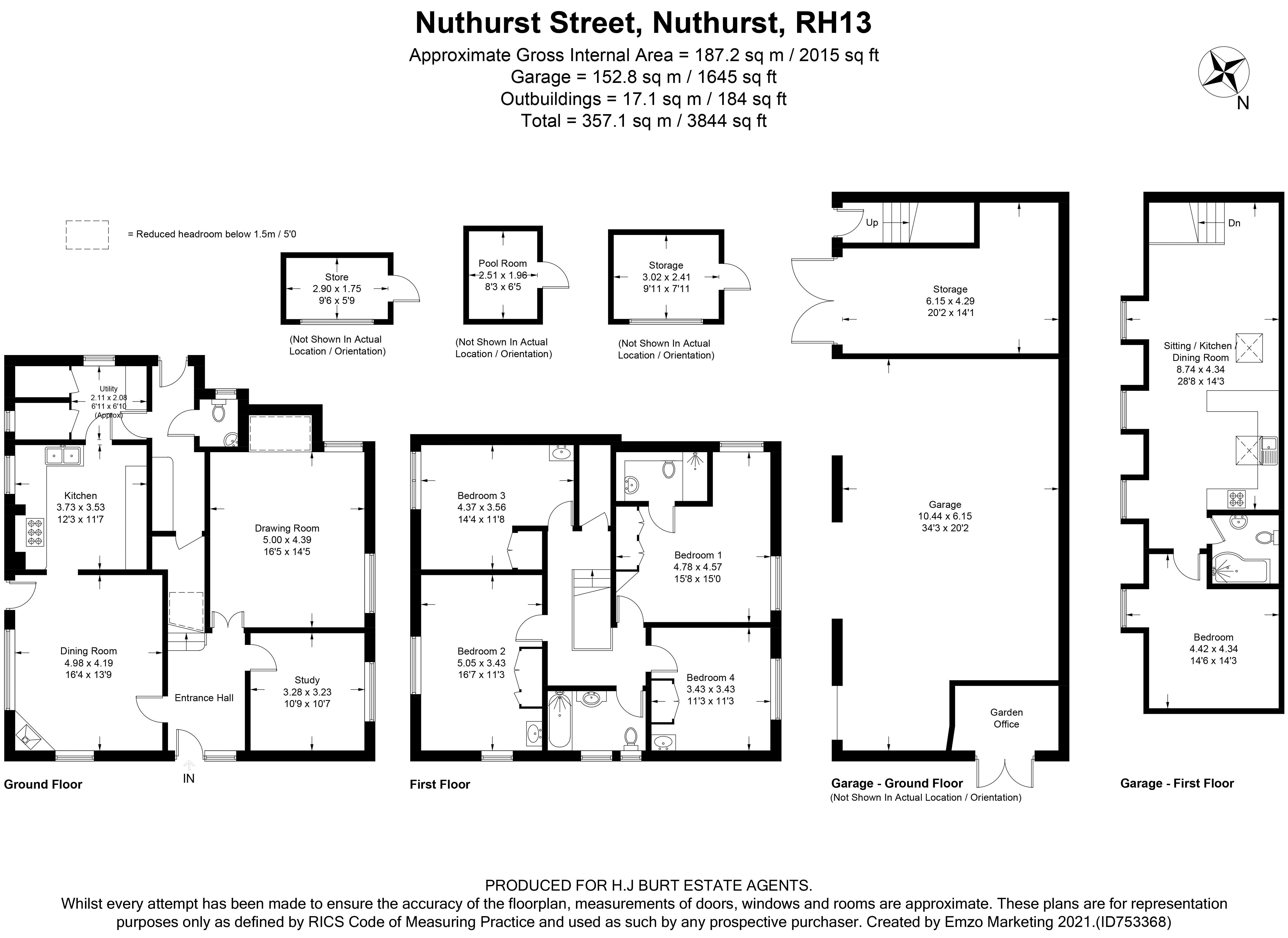 Nuthurst Street Nuthurst