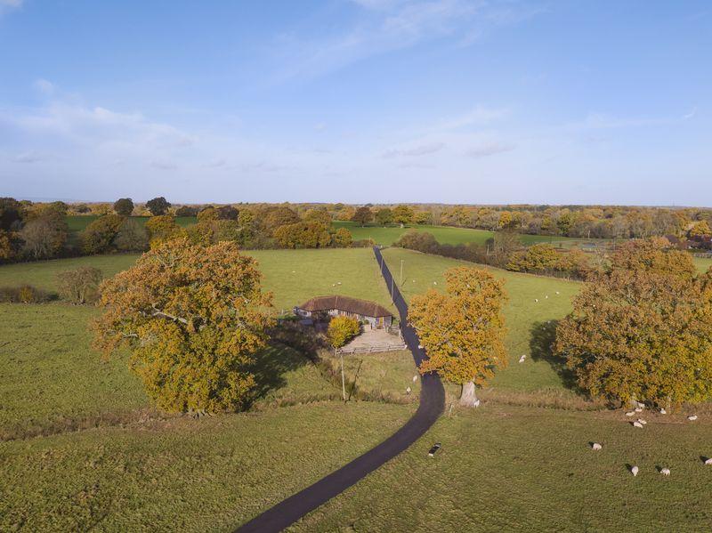 Clothalls Lane