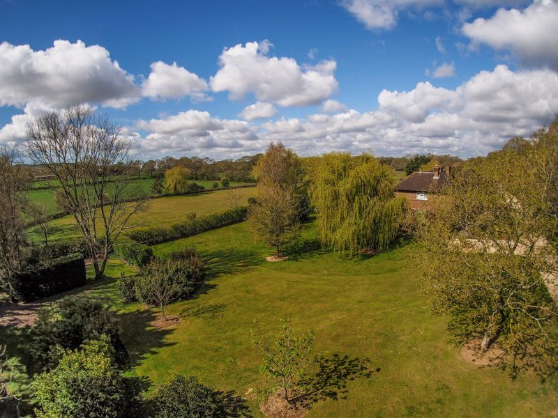 Bramlands Lane Woodmancote