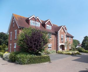 Goring Court, Bramber Road