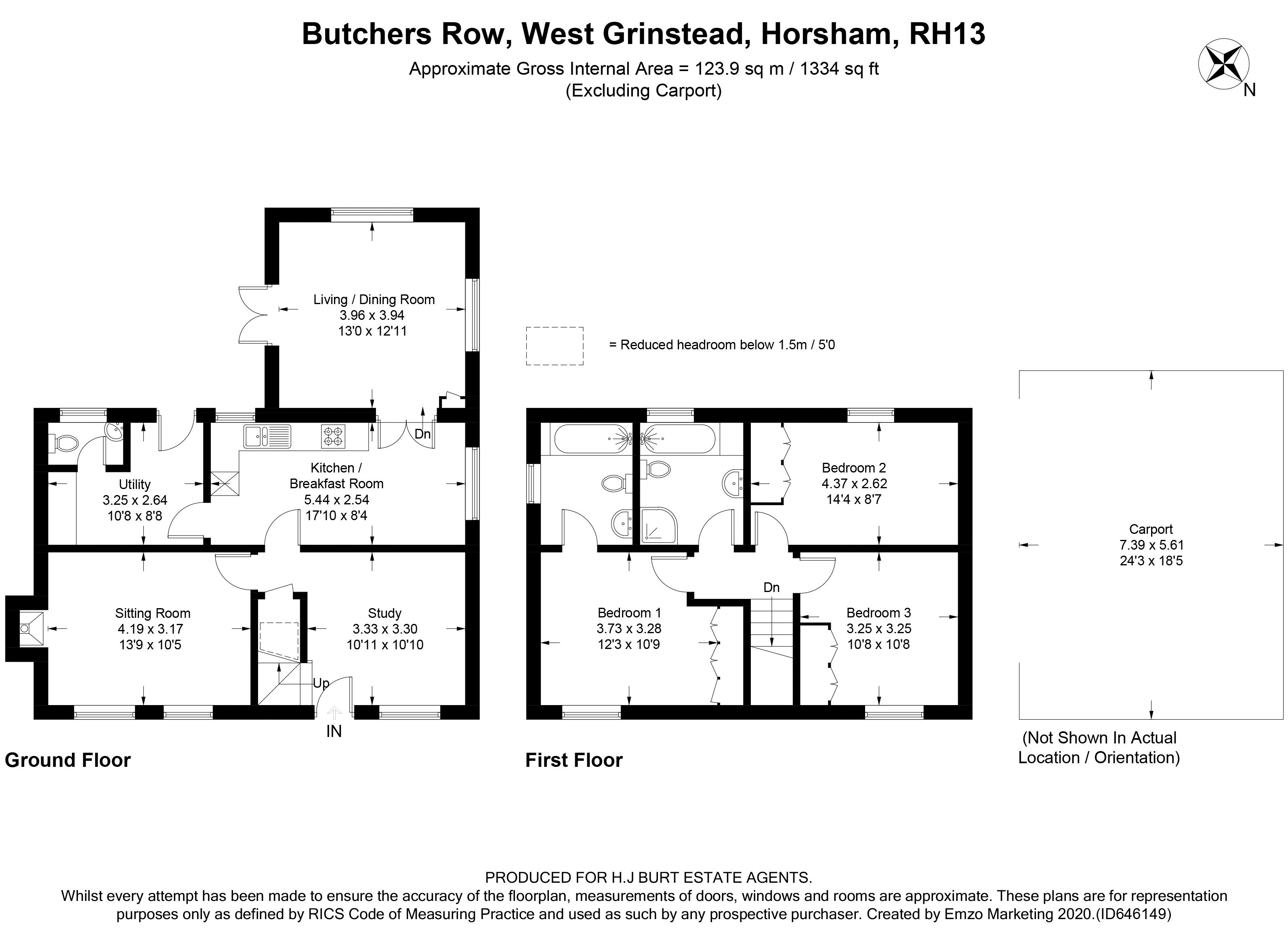 Butchers Row