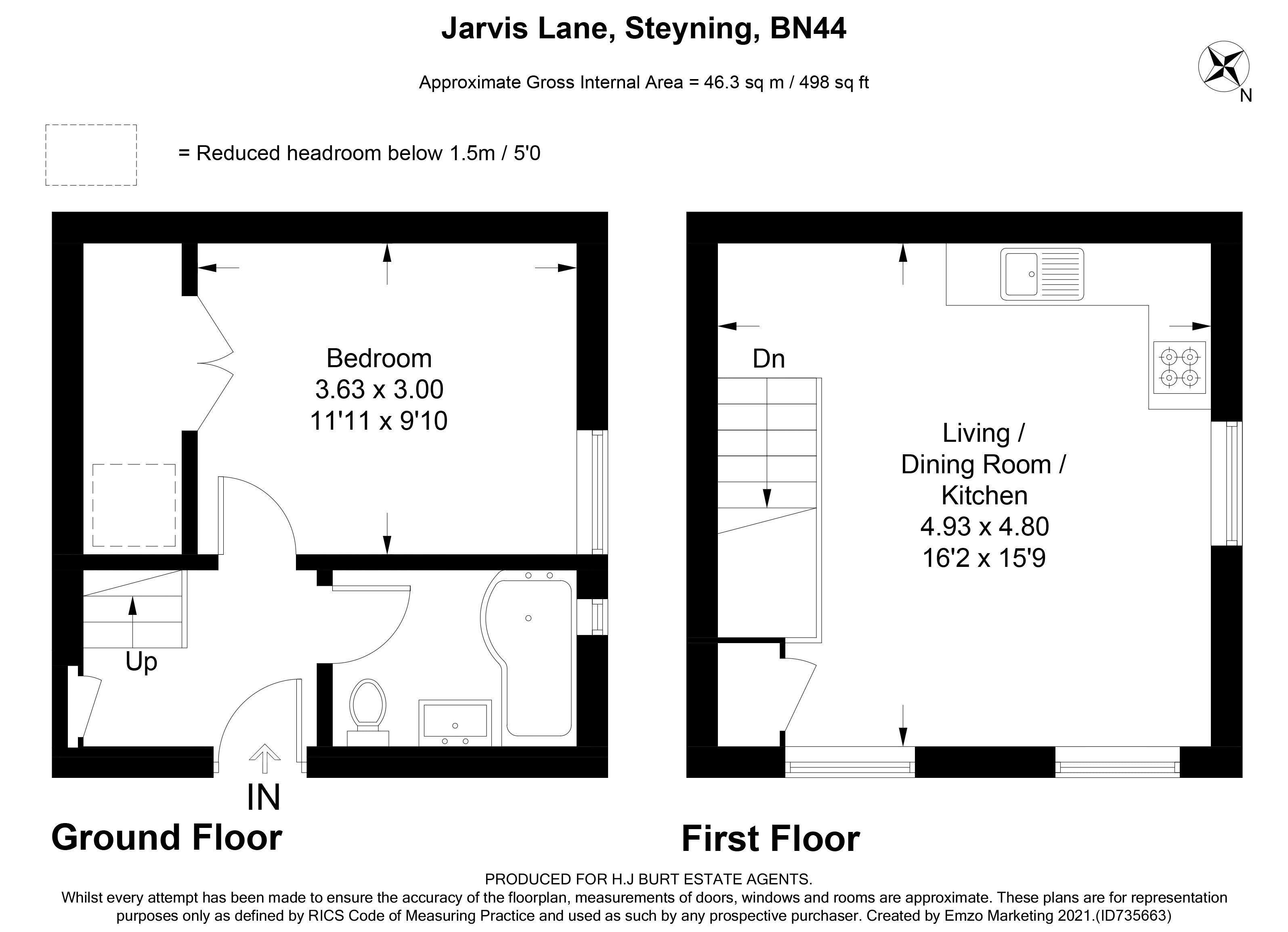 Jarvis Lane