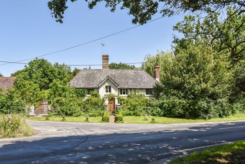 West Chiltington Lane