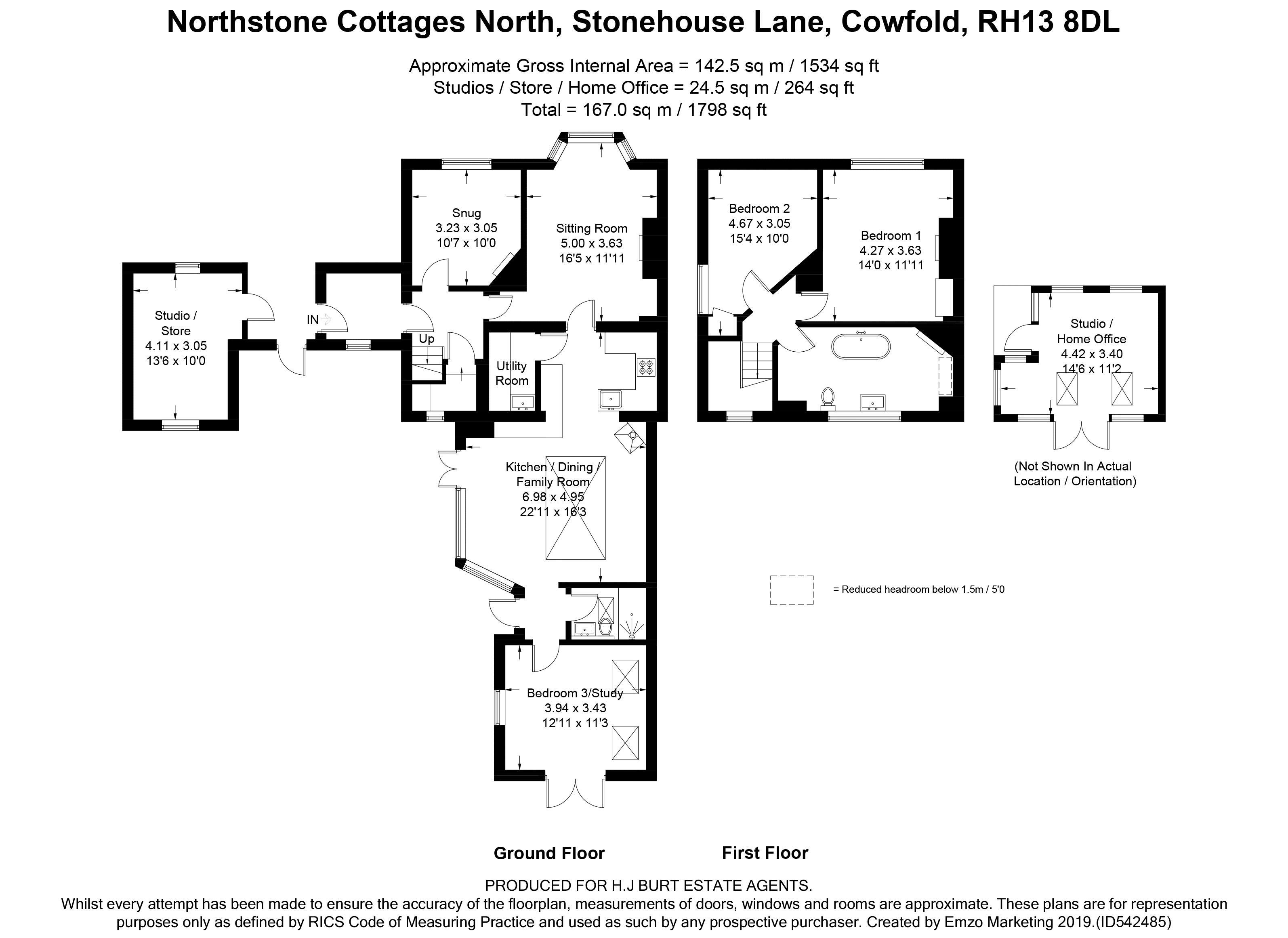 Stonehouse Lane
