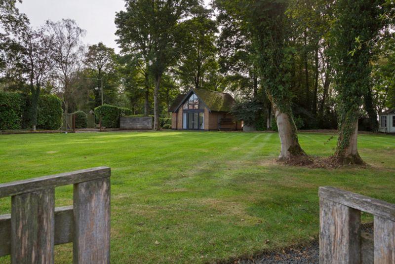 Park Wood Drive Baldwins Gate