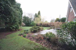 Seabridge Lane Westlands