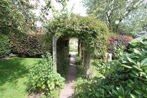 Sandyfields Baldwins Gate