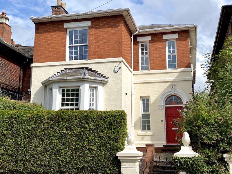 Newton Street Basford