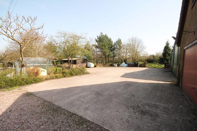 Moat Lane Audley