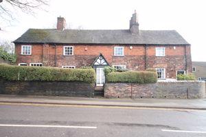 Church Lane Wolstanton