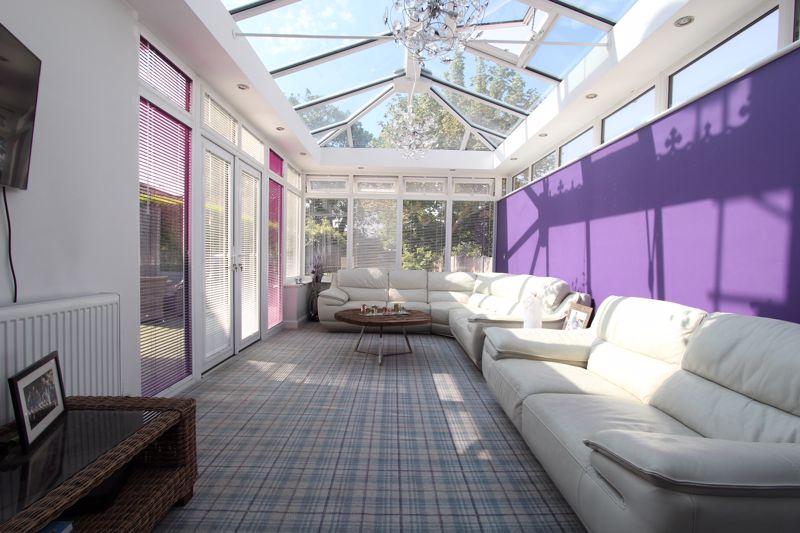 Albert Terrace Wolstanton