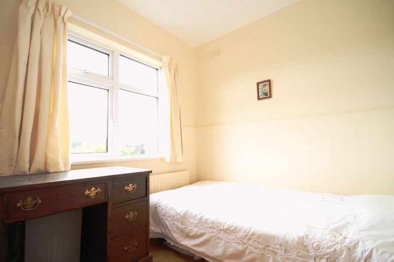 bedroom three