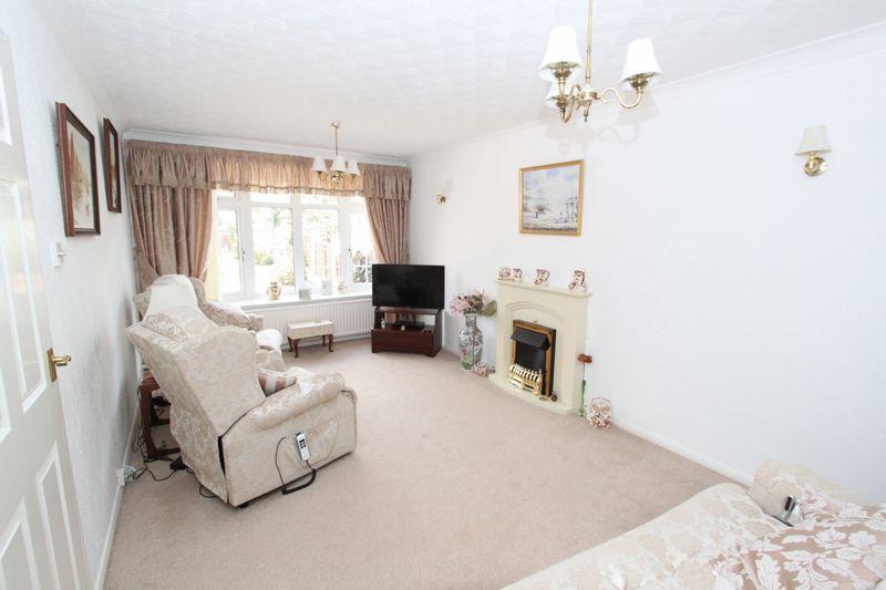 Werburgh Drive Trentham