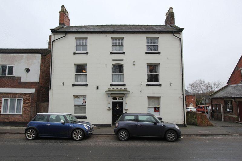 Lichfield Street