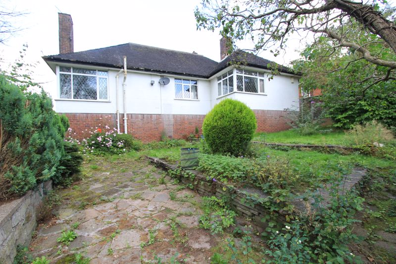 Leicester Close Clayton