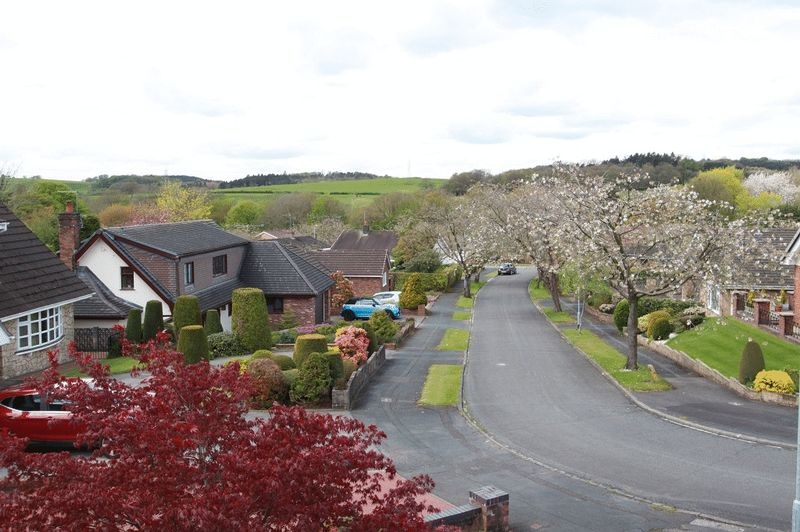 Sedbergh Close Westlands
