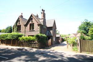 Whitmore Road Butterton