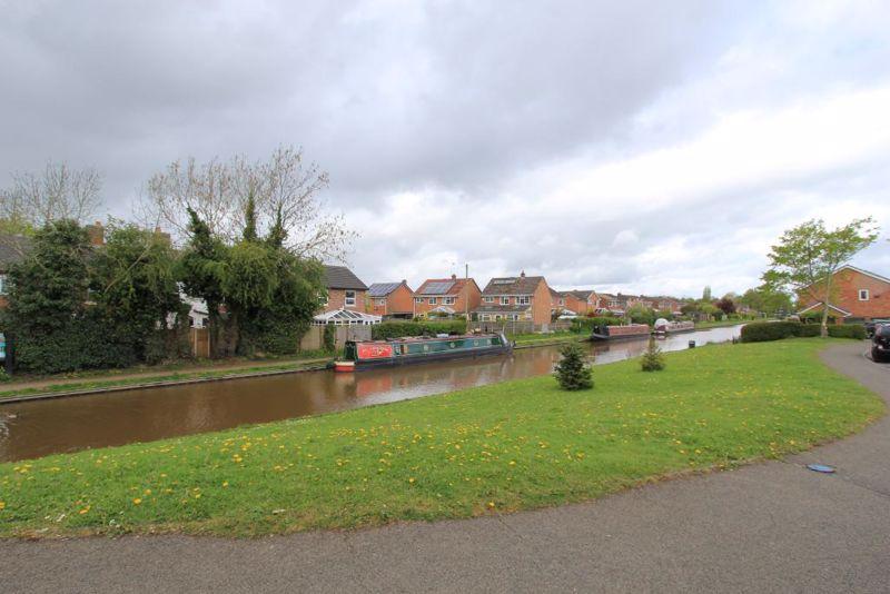 Betton Mill Betton Road