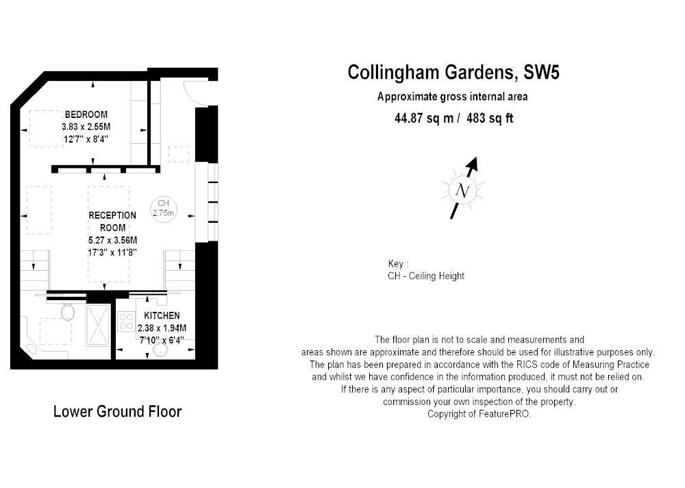 3, 2 Collingham FP