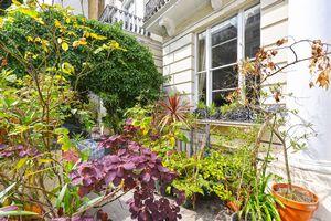 Pembridge Gardens Notting Hill