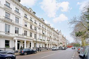Palace Gate Kensington
