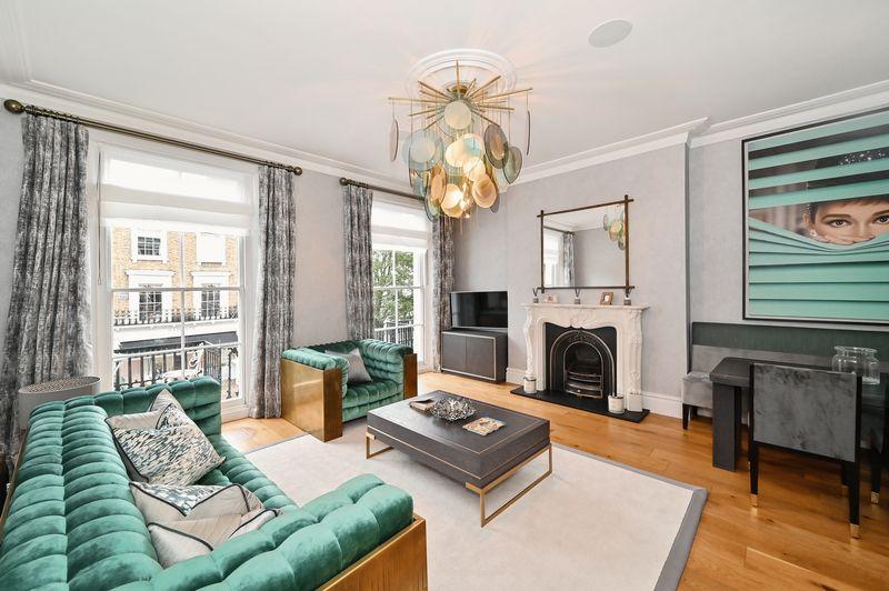 Alexander Street Notting Hill