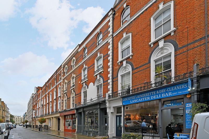 Craven Terrace Lancaster Gate