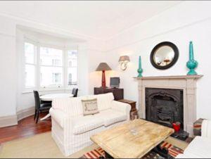 Gloucester Terrace Paddington