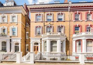 Roland Gardens South Kensington