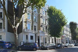 Linden Gardens Notting Hill