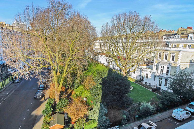 Cranley Gardens South Kensington