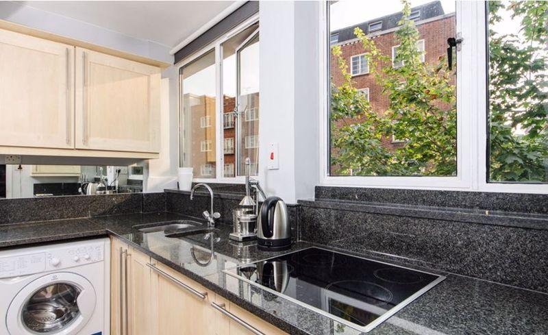 Lower Sloane Street Pimlico